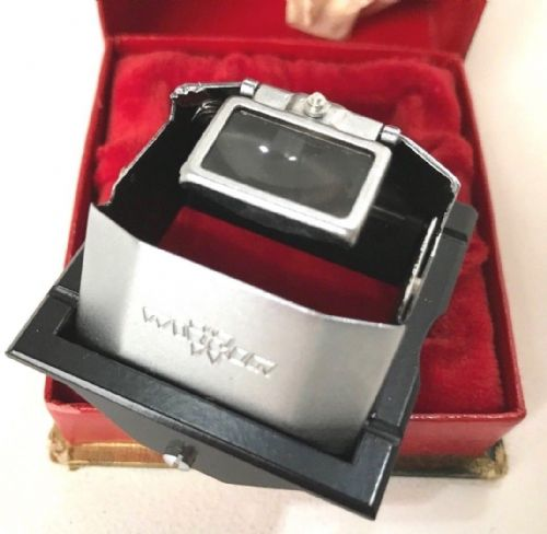 EDIXA WAISTE LEVEL FINDER IN ORIGINAL BOX